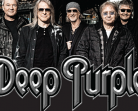 10.12 Concert: Deep Purple