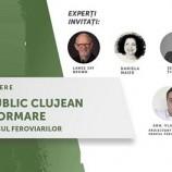 4.12 Dezbatere CIIC: Spațiul public clujean în transformare