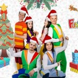 13.12 Spectacol muzical pentru copii: FUNtasticii si Mos Craciun
