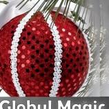19.12 Atelier de creatie pentru copii: Globul magic