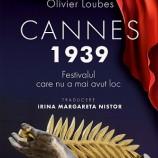 6.12 Lansare de carte și film cu Irina Margareta Nistor