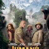8.12 Film: Jumanji: The Next Level