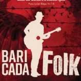 1.02 Eveniment cultural: Baricada FOLK