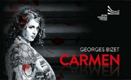 19.01 Spectacol de opera: Carmen