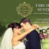 17-19.01 Targ de nunti: Cluj Wedding Style