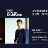 17.01 Concert simfonic – dirijor Valentin Uryupin