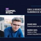 23.01 Concert vocal-simfonic – dirijor Andrei Feher