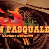 17.01 Premieră Spectacol de opera: Don Pasquale