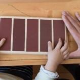 14.01 Atelier Montessori pentru copii: Explorare senzoriala