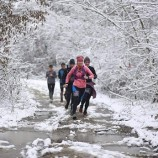 11.01 Eveniment sportiv: Faget Winter Race 2020
