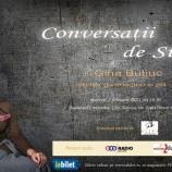 5.02 Workshop: Conversatii de Stil cu Gina Butiuc
