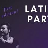 7.01 Latino Party