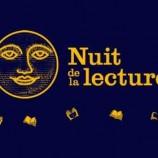 17.01 Eveniment pentru copii: Nuit de la lecture