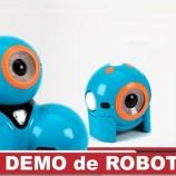 29.01 Eveniment pentru copii: Ora de Robotica