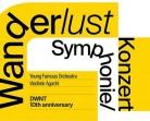 16.01 Concert: Wanderlust Symphonie