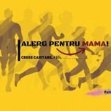 8.03 Cros caritabil: Alerg pentru Mama!