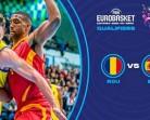 20.02 Baschet masculin: România – Spania