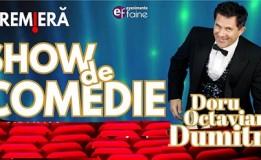29.02 Show de comedie: Doru Octavian Dumitru