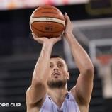 4.03 Eveniment sportiv: FIBA Europe Cup: U-BT vs. Medi Bayreuth
