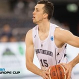 5.02 Eveniment sportiv: FIBA Europe Cup: U-BT vs. Ironi Ness Ziona
