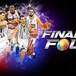 9-10.02 Eveniment sportiv: Final four: Cupa Romaniei – Baschet Masculin