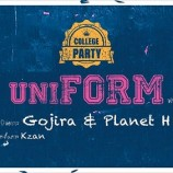 27.02 Party: Gojira & Planet H