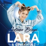 15.02 Eveniment pentru copii: Lara & Generația Z: Back to School