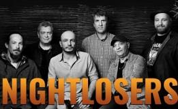 15.02 Concert: Nightlosers