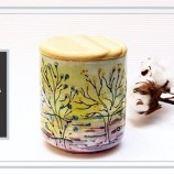 11.02 Atelier: Pictura pe ceramica
