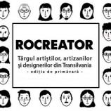 22-23.02 Târg: RoCreator