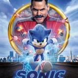 16.02 Film: Sonic the Hedgehog