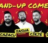 27.02 Stand-up Comedy