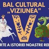 22.02 Bal cultural: Viziunea