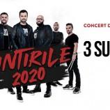 8.03 Concert: 3 Sud Est – De Ziua Femeii