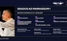 10.03 Concert simfonic: Gradus ad Parnassum I