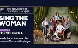 8.03 Concert: Sing the Woman – SHORT ACT