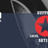 10.03 Concert live: Support Your Local Artist