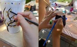 1-12.08 Eveniment pentru copii: EXPLORArt – Artă de vară pentru copii