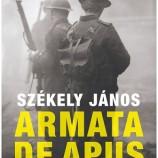 19.08 Lansare de carte: Armata de apus