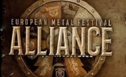 7-9.08 Proiectii: European Metal Festival Alliance