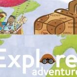 6.08 Eveniment pentru copii: Relax Kids – Explorer Adventures 4