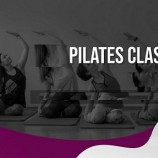 8.08 Curs: Pilates