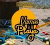 14-16.08 Eveniment de cultură urbană: Vamos a la Playa
