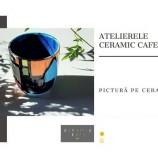9.09 Atelier C: Pictura pe ceramica