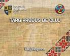 4-6.09 Târg: Produs de Cluj