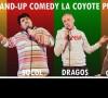 27.09 Stand-up comedy: Cristi Giurgiu, Paul Socol, Dragoş Stan şi Cristi Ciui