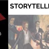 29.09 Spectacol: Storytelling