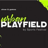 19-20.09 Eveniment sportiv: Urban PLAYFIELD