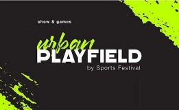 19-20.09 Eveniment sportiv: Urban PLAYFIELD