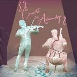 14.10 Seară de muzică clasică: Acustic evening